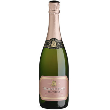 Groote Post Brut Rose