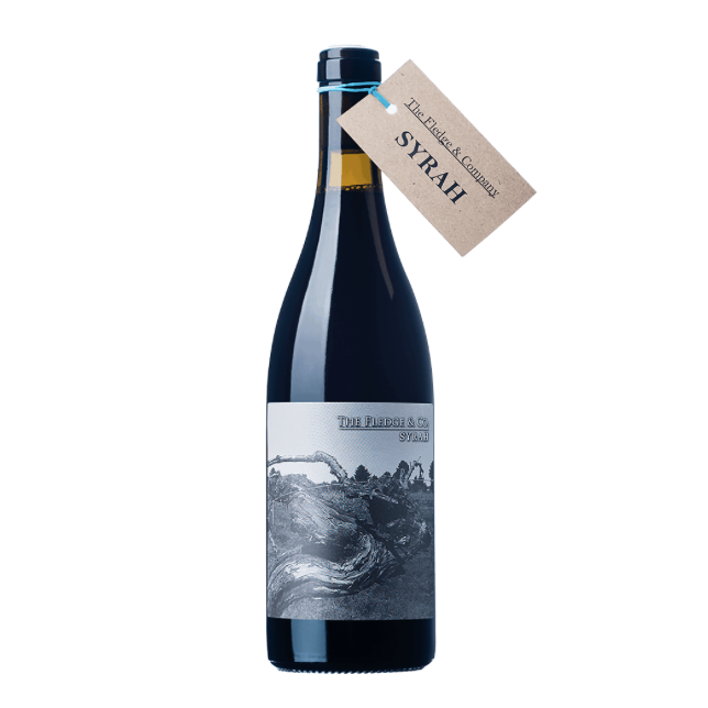 Fledge & Co Syrah