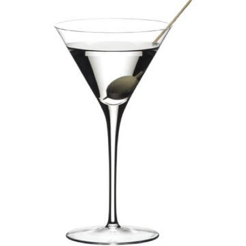 Riedel Sommelier Martini Glass