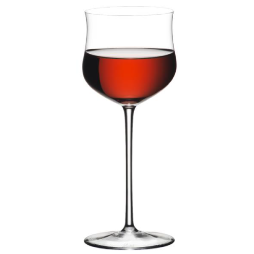Riedel Sommelier Rose Wine Glass