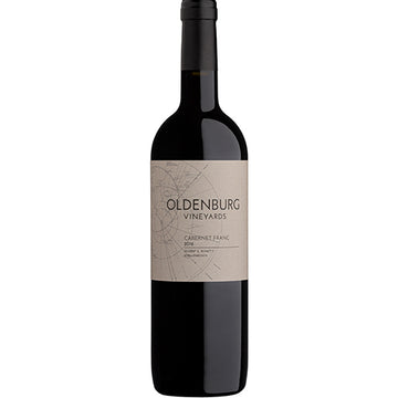 Oldenburg Cabernet Franc