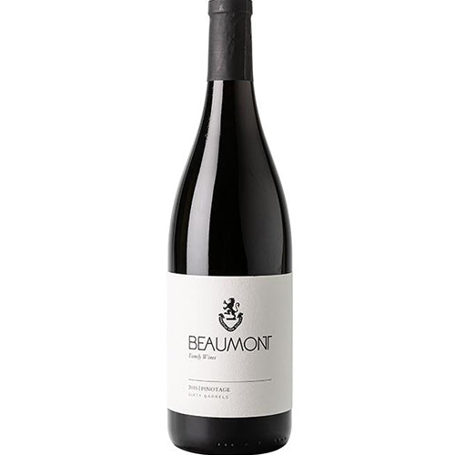 Beaumont Pinotage