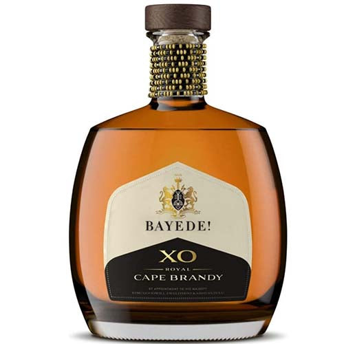 Bayede XO Cape Brandy