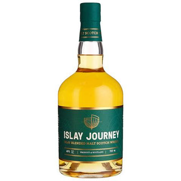 Islay Journey Blended Malt