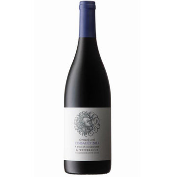 Waterkloof Seriously Cool Cinsault