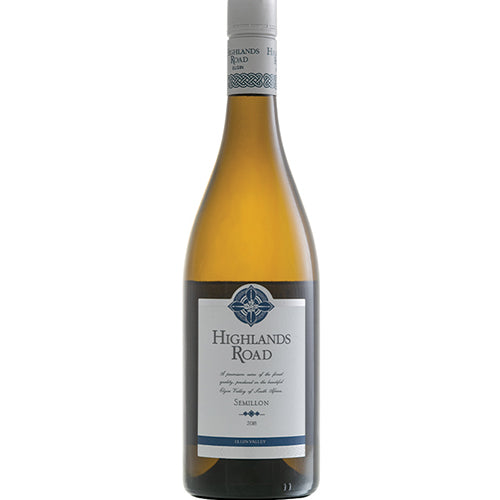 Highlands Road Semillon 2018