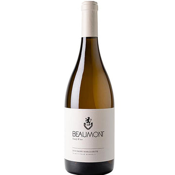 Beaumont Hope Marguerite Chenin