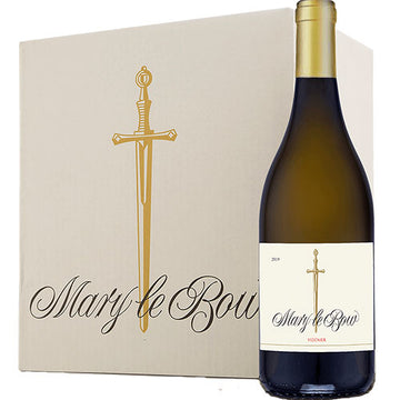 The Drift Mary Le Bow Viognier