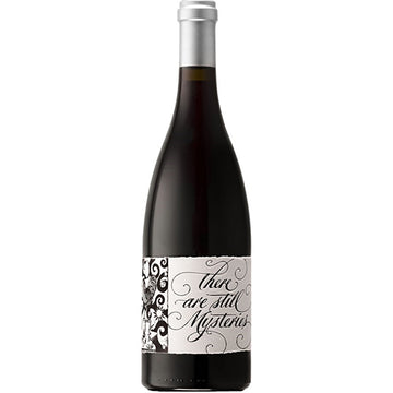 The Drift 'There are Still Mysteries' Pinot Noir
