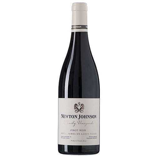 Newton Johnson Family Vineyards Pinot Noir