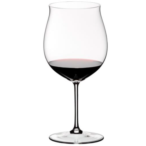 Riedel Sommelier New World Pinot Noir Wine Glass