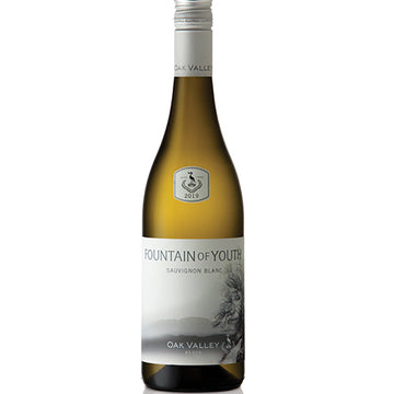 Oak Valley Fountain Of Youth Sauvignon Blanc