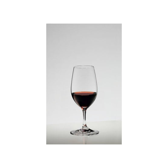 Riedel Vinum Port Glasses, Set of 2