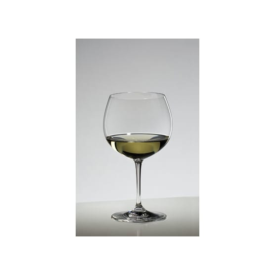 Riedel Vinum Montrachet/Chardonnay Glasses, Set of 2