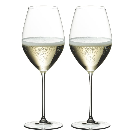 Riedel Veritas Riedel Veritas Champagne Wine Glasses, Set of 2