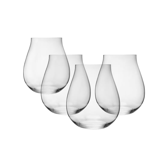 Riedel Gin Glasses, Set of 4