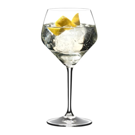 Riedel Gin & Tonic Glasses, Set of 4