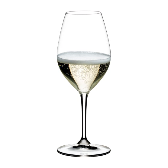 Riedel Vinum Champagne Wine Glasses, Set of 2