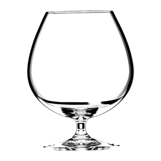 Riedel Vinum Balloon Cognac Glasses, Set of 2