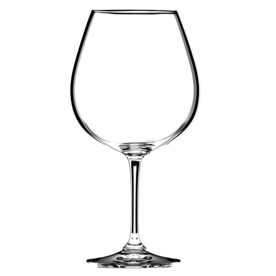 Riedel Vinum Burgundy/Pinot Noir Glasses, Set of 2