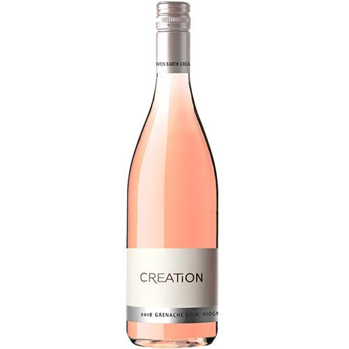 Creation Grenache Noir Viognier Wine