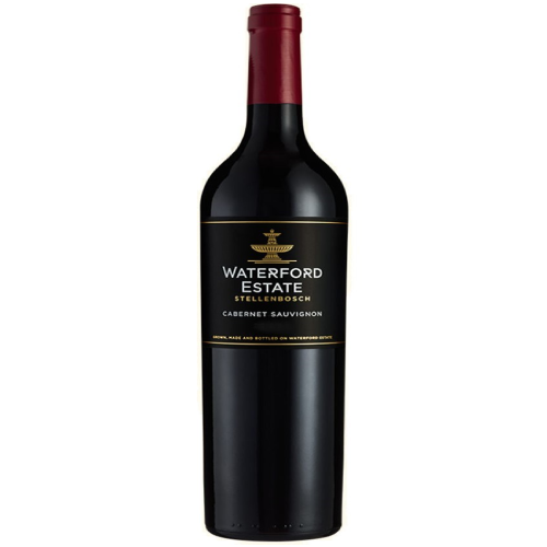 Waterford Estate Cabernet Sauvignon 2014 5L