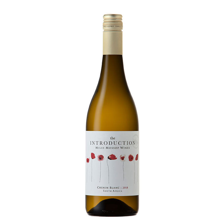 Miles Mossop The Introduction Chenin Blanc