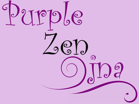 Purple Zen Ajna NH