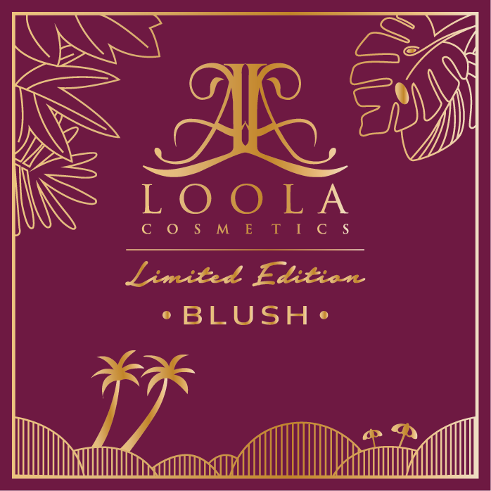 Tropicana Blush - Limited Edition