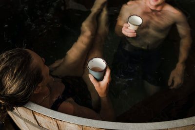 The Pros and Cons of Using Chemicals In Your Wood-Fired Hot Tub