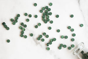 Sealing Wax Beads - Seville Lettering Company