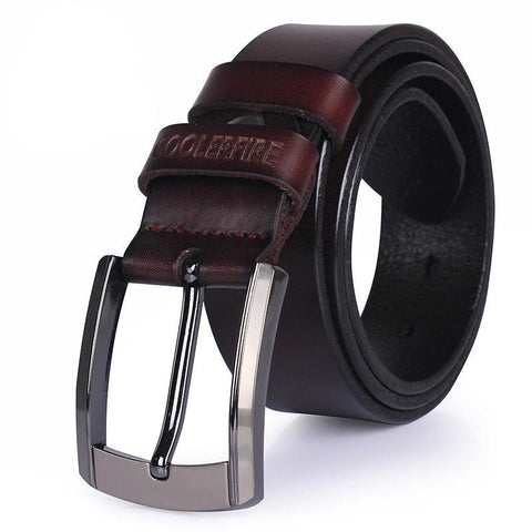 Men's Luxury Leather Belt | RnD International