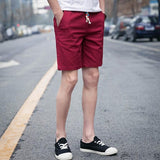 Men's Basic Casual Shorts | RnD International
