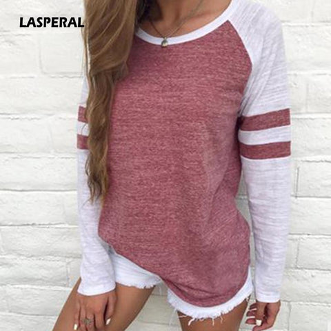Women's Loose Casual T-Shirt for Spring | Summer and Autumn | RnD International