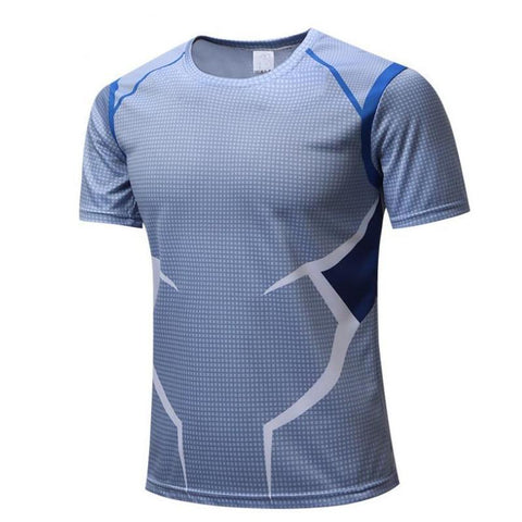 Men's 3D Printed Casual T Shirt | RnD International