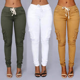 Women's Candy Color Jeggings | RnD International