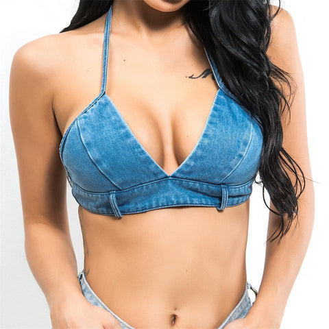 Women's Hot and Sexy Strap Top | RnD International