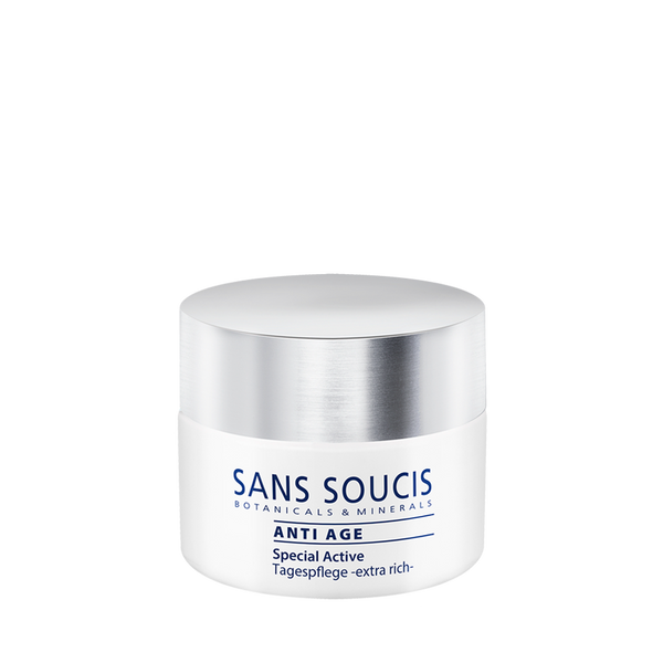 Sans Soucis Anti-Age Special Active Extra Rich - Day Care