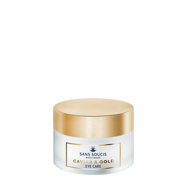 Sans Soucis Caviar & Gold Eye Care