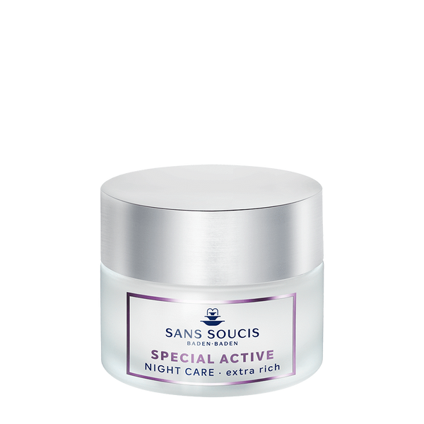 Sans Soucis Special Active Night Care Extra Rich