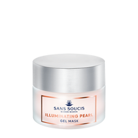 Sans Soucis Illuminating Pearl Gel Mask