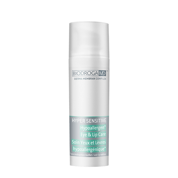 BiodrogaMD™ Hyper Sensitive - Hypoallergen Eye & Lip Fluid