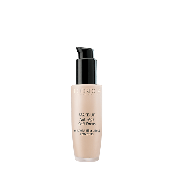 Biodroga Makeup Soft Focus 01 Porcelain