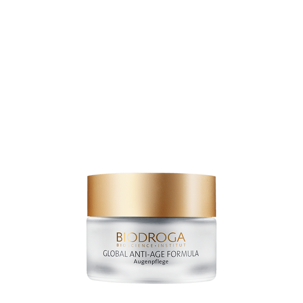 Biodroga Global Anti-Age Formula Eye Care