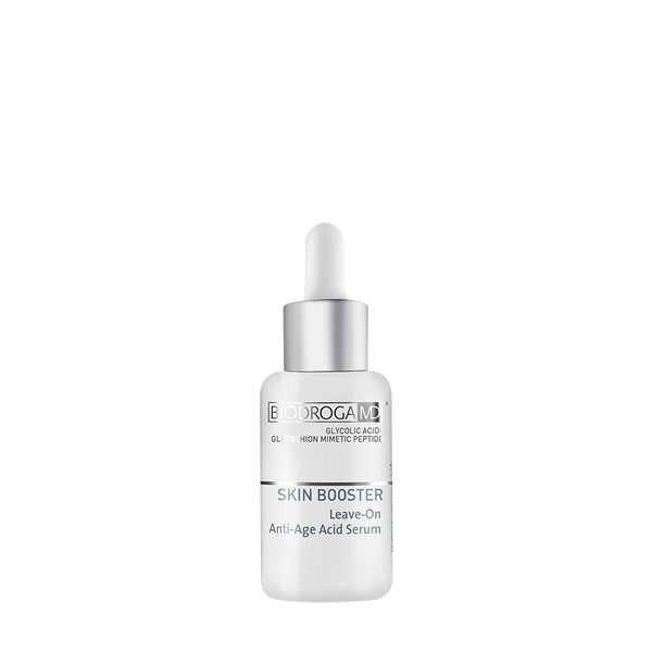 BiodrogaMD™ Skin Booster - Leave-On Anti-Age Acid Serum