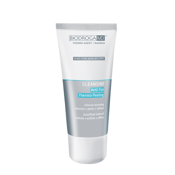 BiodrogaMD™ Cleansing - Anti-Tox Thermo Peeling