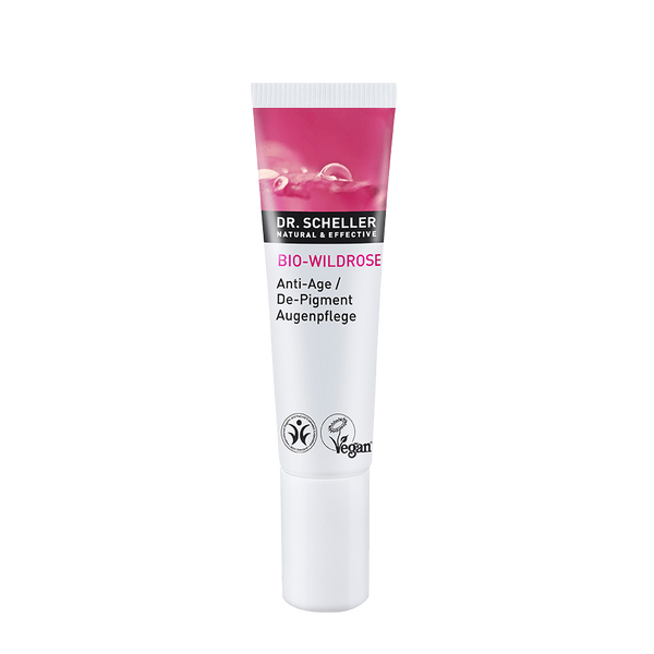Dr. Scheller Organic Wild Rose Anti-Age Eye Care