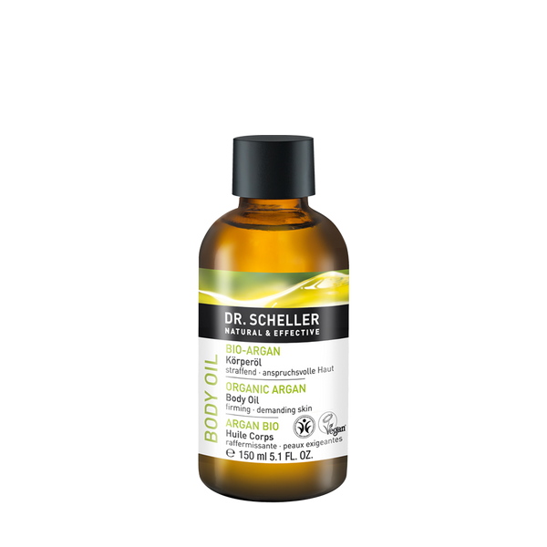 Dr. Scheller Argan Body Oil