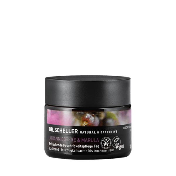 Dr. Scheller Black Currant & Marula Moisturizing Care - Day
