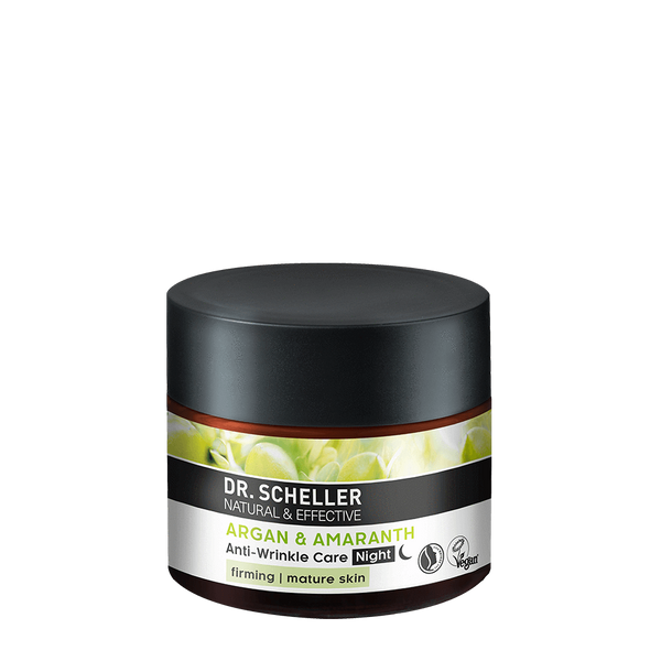 Dr. Scheller Argan & Amaranth Anti-Wrinkle Care - Night